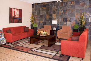 Best Western PLUS Monterrey Airport, Hotels  Monterrey - big - 53