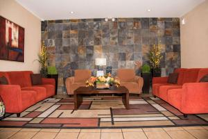 Best Western PLUS Monterrey Airport, Hotels  Monterrey - big - 54