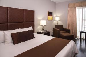 Best Western PLUS Monterrey Airport, Hotels  Monterrey - big - 74