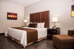Best Western PLUS Monterrey Airport, Hotels  Monterrey - big - 75
