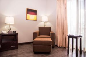 Best Western PLUS Monterrey Airport, Hotels  Monterrey - big - 76