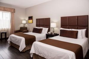 Best Western PLUS Monterrey Airport, Hotels  Monterrey - big - 78