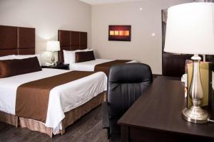 Best Western PLUS Monterrey Airport, Hotels  Monterrey - big - 79