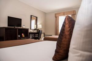 Best Western PLUS Monterrey Airport, Hotels  Monterrey - big - 80