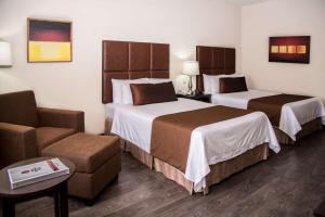 Best Western PLUS Monterrey Airport, Hotels  Monterrey - big - 81