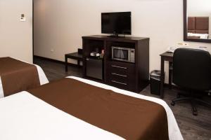 Best Western PLUS Monterrey Airport, Hotels  Monterrey - big - 82