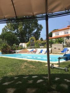 Isabella's World, Case vacanze  Alcobaça - big - 106
