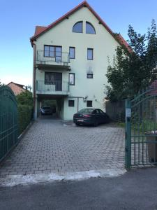 Bicycle street, Апартаменты  Сибиу - big - 4