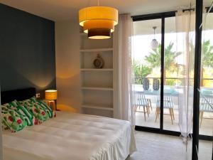 Playamar Torremolinos, Апартаменты  Торремолинос - big - 1