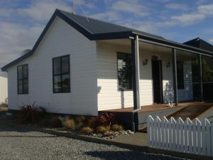 Amberlea Cottages - Hotel - Hokitika