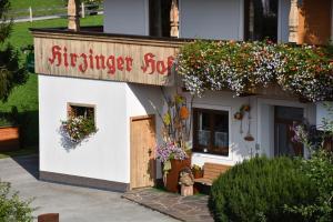 Hirzingerhof - Hotel - Westendorf