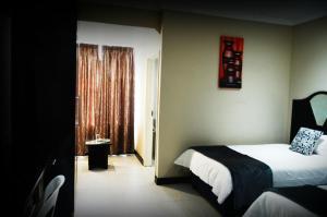 Kismet Hotel, Hotely  Pietermaritzburg - big - 16