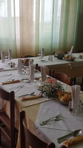 Hotel La Favorita - Roccabianca