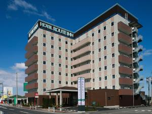 Auberges de jeunesse - Hotel Route Inn Ishinomaki Chuo