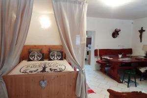 Zajček Apartma with sauna