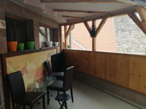 Rooms Natasa, Guest houses  Zrenjanin - big - 11
