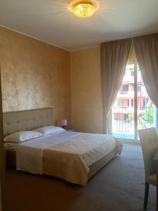 Camera Matrimoniale Comfort con Balcone