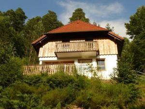 Apartmenthaus Ansica - Am Bach