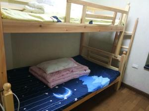 Chongqing Come and Go Freely Youth Hostel, Hostely  Čchung-čching - big - 77