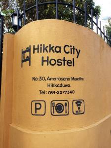 Auberges de jeunesse - Auberge Hikka City