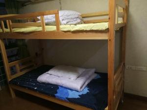 Chongqing Come and Go Freely Youth Hostel, Hostely  Čchung-čching - big - 87