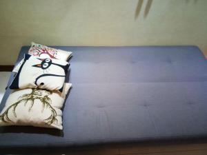 Chongqing Come and Go Freely Youth Hostel, Hostely  Čchung-čching - big - 4