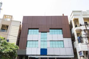OYO 6646 Hotel Tanvi Grand, Hotely  Visakhapatnam - big - 25