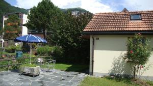 Montanara - Apartment - Meiringen - Hasliberg