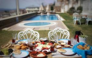 Nea Efessos, Hotels  Selçuk - big - 63