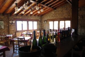 Fonda Ca l'Abel, Guest houses  Lles - big - 19