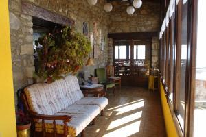 Fonda Ca l'Abel, Guest houses  Lles - big - 46