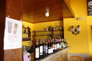 Fonda Ca l'Abel, Guest houses  Lles - big - 45