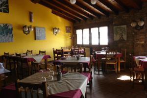 Fonda Ca l'Abel, Guest houses  Lles - big - 17