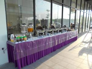 S 8 Boutique Hotel, Hotels  Sepang - big - 24