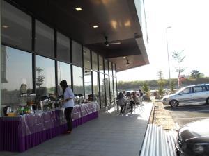 S 8 Boutique Hotel, Hotels  Sepang - big - 54