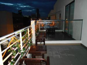 S 8 Boutique Hotel, Hotels  Sepang - big - 63