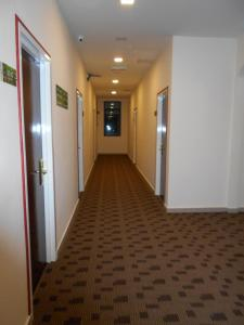 S 8 Boutique Hotel, Hotels  Sepang - big - 65