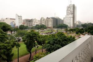 Hotel Internacional, Hotely  Buenos Aires - big - 47