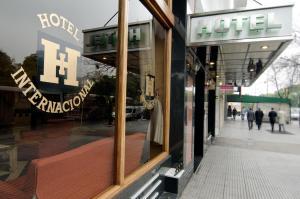 Hotel Internacional, Hotely  Buenos Aires - big - 44