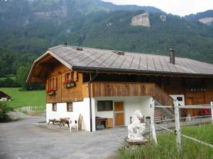 Accommodation in Brienzwiler