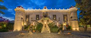 Castello di San Marco Charming Hotel & SPA - AbcAlberghi.com