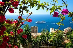 La Bella Vista - Roquebrune-Cap-Martin
