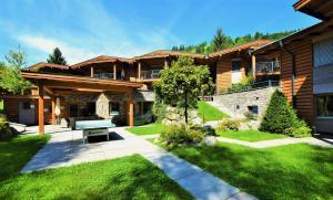 Resort Tirol Am Wildenbach - Hotel - Niederau