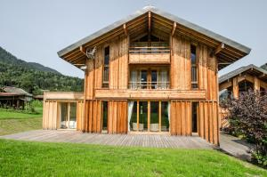 Chalet Athina - Hotel - Les Houches
