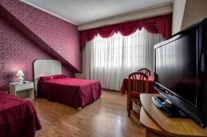 Hotel Internacional, Hotely  Buenos Aires - big - 55
