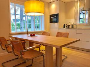 Kleiner Ulenhof, Appartamenti  Wenningstedt - big - 49