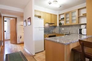 Apartamentos Vielha II, Апартаменты  Вьелья - big - 22
