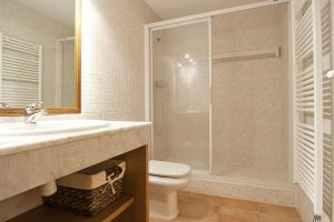 Apartamentos Vielha II, Appartamenti  Vielha - big - 7