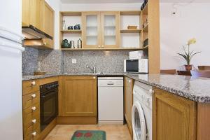 Apartamentos Vielha II, Appartamenti  Vielha - big - 9