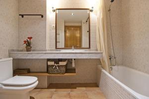 Apartamentos Vielha II, Appartamenti  Vielha - big - 10